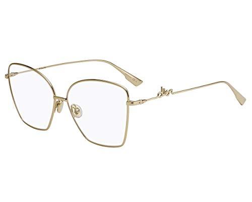 Dior SIGNATURE O1 GOLD 61/14/145 Damen Brillen