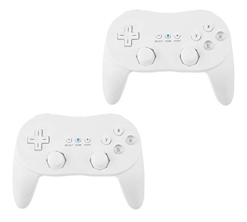 wii controller classic wireless - 4