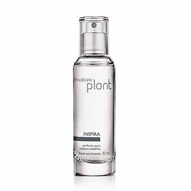 Perfume Cabello  marca natura