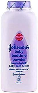 Johnson's Baby Bedtime Powder 200 g
