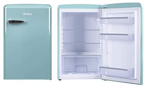 Amica VKS15622T Kühlschrank / A++ /Kühlteil121 liters