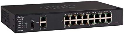 Cisco Rv345 Dual Wan Gigabit Vpn Router Computers Accessories