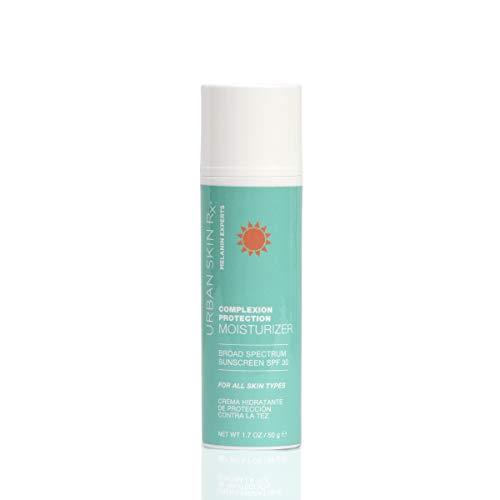 Urban Skin Rx Complexion Protection Moisturizerv