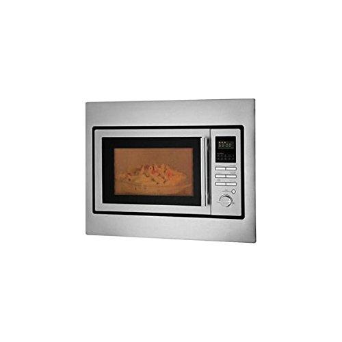 Bomann MWG2216 H EB Mikrowelle edelstahl