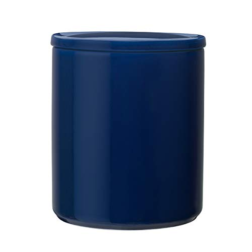 Iittala Purnukka Aufbewahrungsdose blau 120 mm