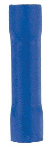 Install Bay BVBC Vinyl Connector, Blue 16/14 Gauge (100-Bag)