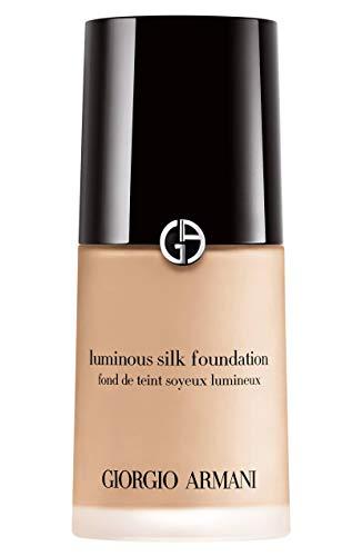 Giorgio Armani Luminous Silk Foundation, 3.5 Light Warm, 1 stück