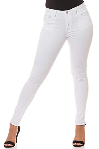 Aphrodite Plus Size Jeans for Women - High Rise Waisted...