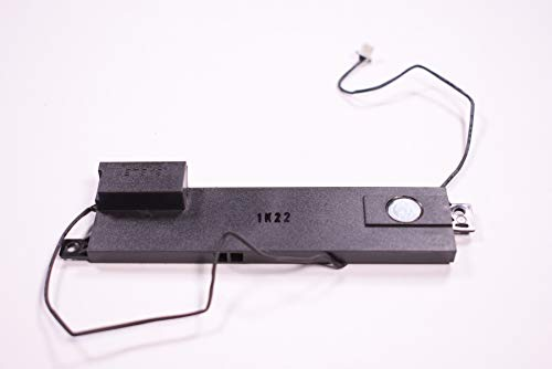 Price comparison product image FMS Compatible with 641840-001 Replacement for Hp Speaker Assembly 6460B