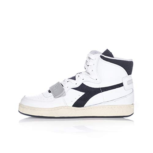 Diadora - Sneakers Mi Basket Used per Uomo e Donna (EU 44)