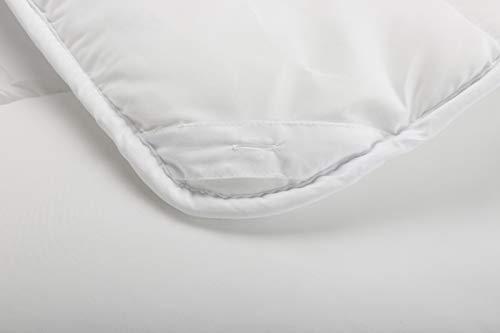 Pikolin Home - Decken-/Bettdeckenfüller Hiccups