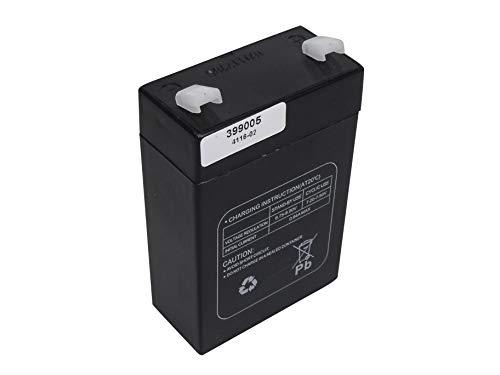 AccuCell Neu Blei Akku passend für Nellcor Pulsoximeter N200