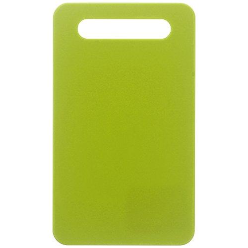 Promobo - Planche à decouper Plateau Repose Plat Presentation Apéro Vert