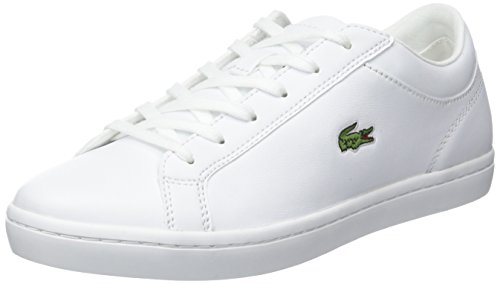 Lacoste Straightset BL 1 SPW