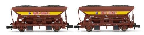 Usado, ARNOLD - Vagón para modelismo ferroviario N Escala segunda mano  Se entrega en toda España