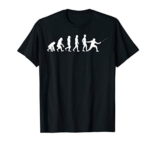 Fechter Evolution Fechten T-Shirt