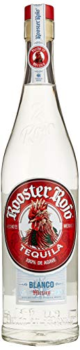 Rooster Rojo BLANCO Tequila de Agave Tequila (1 x 0.7 l)