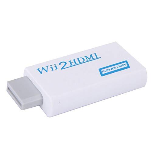 Adattatori per Wii