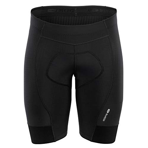 Top 10 best selling list for sugoi cycling shorts mens