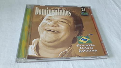 Cd Dominguinhos - Enciclopedia Musica Brasileira