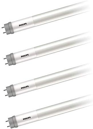 Philips LED 538389 Ballast Bypass 4 Foot T8 Tube Glass Bulb 1800 Lumen 5000 Kelvin 14 32 Watt product image