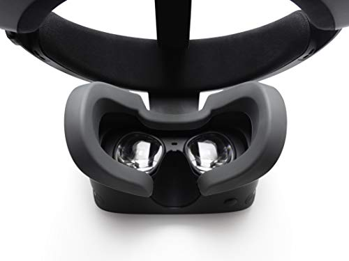 VR Cover Silicone Cover for Oculus Rift S (Electrónica)