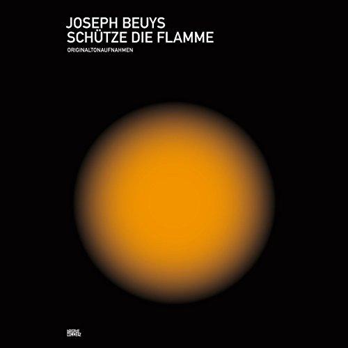 Schütze die Flamme Titelbild