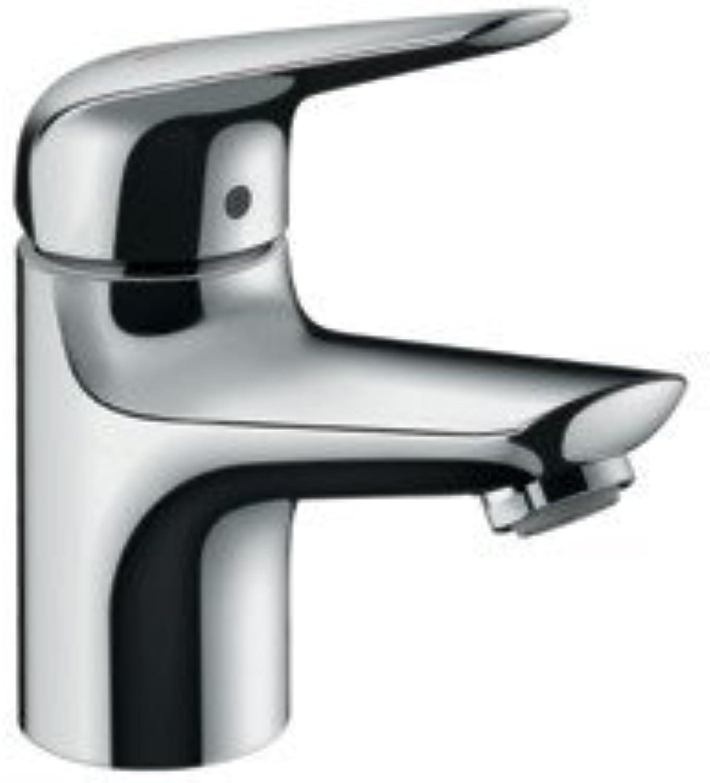 Hansgrohe 70?Novus Cool Start, Chrome Basin Mixer Tap 71022000