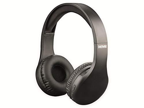 Denver BTH-240 Bluetooth-Kopfhörer,...