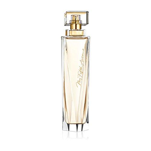 Elizabeth Arden My Fifth Avenue Eau De Parfum Spray, 3.3 oz