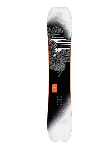 Slash Snowboard Brainstorm tavola Snowboard AI19