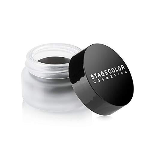 Stagecolor Cosmetics Gel Eyeliner Metallic Graphite
