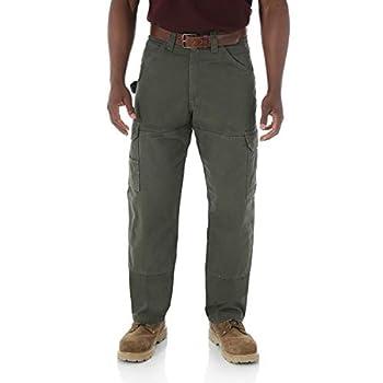 Wrangler Riggs Workwear Men s Ranger Pant Loden,36 x 30