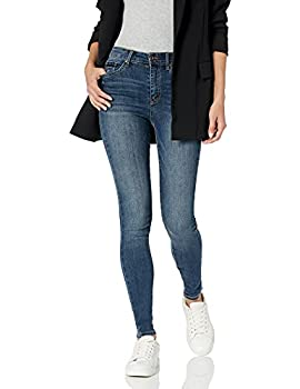 Jessica Simpson Women s Misses Adored Curvy High Rise Skinny Jean Rodeo 30