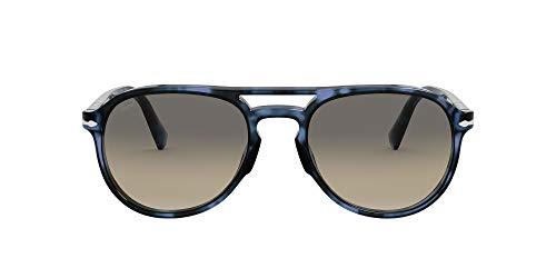 Persol Unisex-Erwachsene Sonnenbrillen PO3235S, 110532, 55