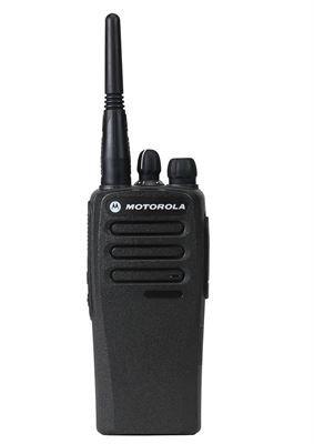 Radio Digital de Dos vías Motorola DP1400 VHF 5W 136-174 MHz