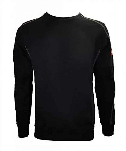 Strauss Engelbert esroughtough Sweatshirt Black 87500