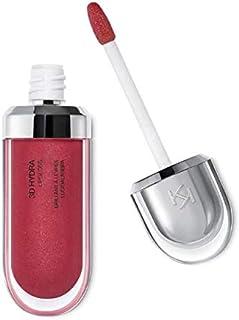 Gloss 3d Hydra Kiko Milano Cor 16 Iridescent Ruby