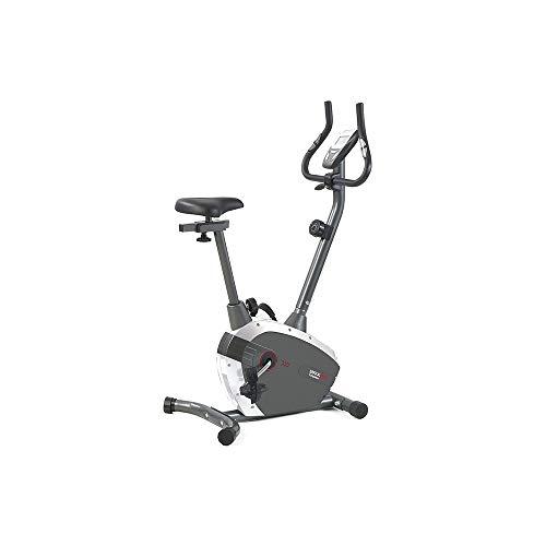 Toorx Cyclette BRX-55 Volano 6 kg Frenaggio Magnetico Hand Pulse
