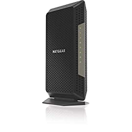 NETGEAR Nighthawk Cable Modem CM1200 - Compatible with All Cable Providers Including Xfinity by Comcast, Spectrum, Cox… 6 Compatible with all major cable internet providers: Including certification by Xfinity by Comcast, COX, and Spectrum. NOT compatible with Verizon, AT&T, CenturyLink, DSL providers, DirecTV, DISH and any bundled voice service. Save monthly rental fees: Model CM1200 replaces your cable modem saving you up to dollar 168/yr in equipment rental fees. Built for ultimate speed: best for cable provider plans up to 2 gigabits speed.