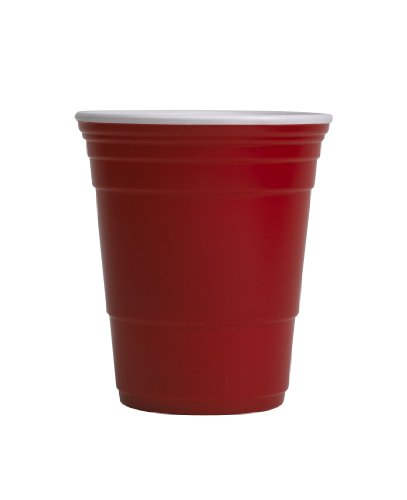 Red Cup Living 18 oz Reusable Cup