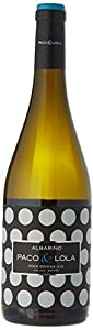 Paco & Lola, Vino Blanco, Rías Baixas 75 cl - 750 ml