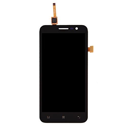 YANSHANG Repuestos para Smartphone Pantalla LCD y ensamblaje Completo del digitalizador for Lenovo A8 / A806 / A808T Partes de refacción (Color : Color1)
