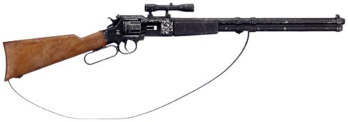 Sohni-Wicke 0496-08 - Gewehr 12-Schuss Lucky Luke 76 cm