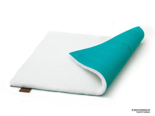 Original Vetbed® Premium weiß 100 x 75 cm