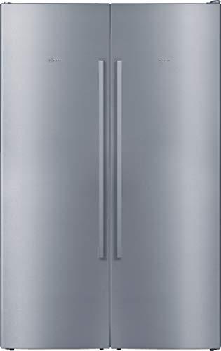 Neff FC1 Side-by-Side/A++ / 186 cm / 364 kWh/Jahr / 300 L Kühlteil / 242 Gefrierteil/FreshSafe 3