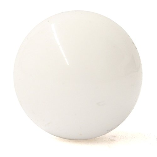 Caesar Ventilkugel (Kunststoff, 12 mm) für Shisha Schlauchanschlüsse