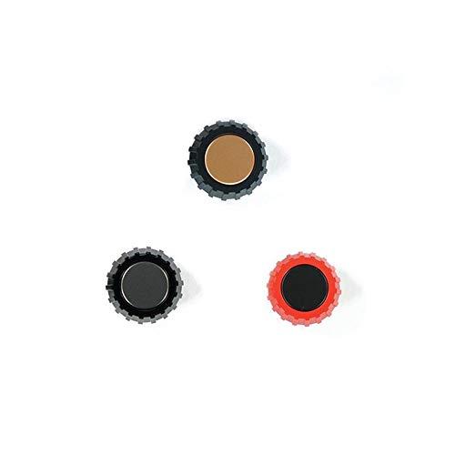 Wchaoen X10 & X10S RC Drone trasmettitore Ricambi Destro Encoder cap Accessori per Utensili (Color : Red)