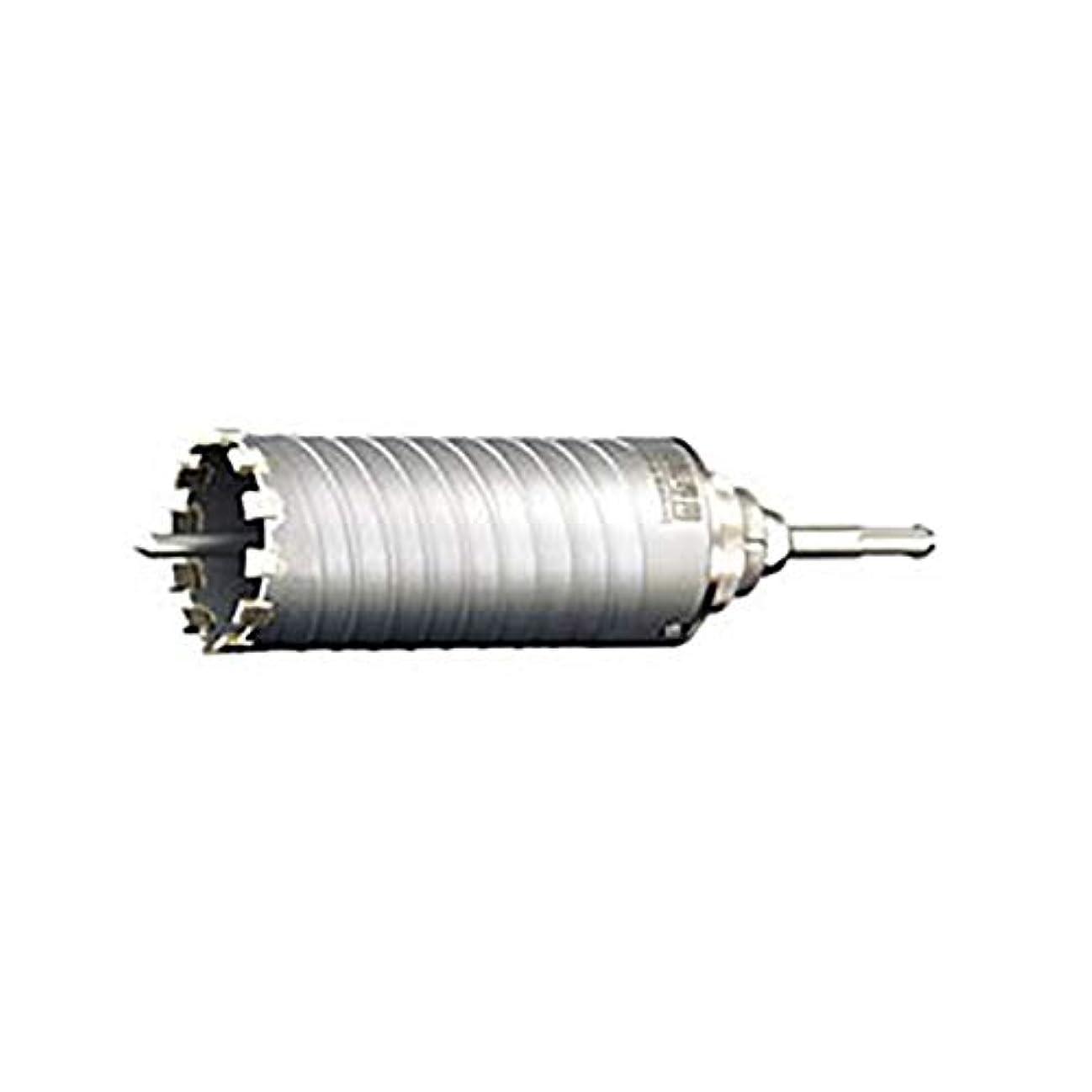 ダイヤモンドセーター導出多機能コアドリル 乾式ダイヤ UR21-Dセット ボディ+ドリル+SDSシャンク 口径 160mm UR21-D160SD 鉄筋コンクリート モルタル 回転専用 ユニカ 三冨D
