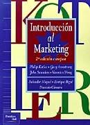 Introducción al marketing 2/e europea (Fuera de colección Out of series)